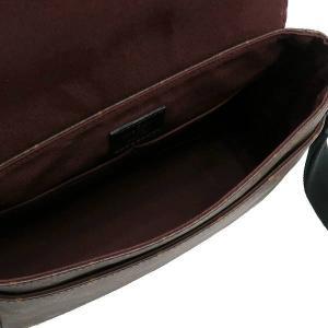 ルイヴィトン ショルダーバッグ モノグラム・マカサー ディストリクトPM 保存袋付き M40935 中古(程度極良)|lafesta-k|10