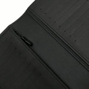 ルイヴィトン 長財布 モノグラム・シャドウ ポルトフォイユ・ブラザ ノワール 箱付き M62900 中古(新品同様【美品】)|lafesta-k|06