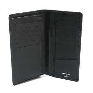 ルイヴィトン 長財布 エピ ポルトフォイユ・ブラザ ノワール 箱付き M66542 中古|lafesta-k|04