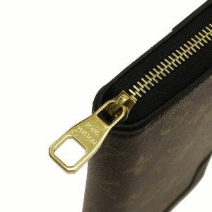 ルイヴィトン 長財布 モノグラム ジッピー・ウォレット レティーロ ノワール ブラック 箱付き M61855 中古(新品同様)|lafesta-k|05