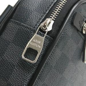 ルイヴィトン ボディバッグ ダミエ・グラフィット アンブレール  保存袋 紙袋付き N41289 中古(新品同様) lafesta-k 11