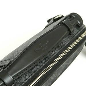 ルイヴィトン ボディバッグ ダミエ・グラフィット アンブレール  保存袋 紙袋付き N41289 中古(新品同様) lafesta-k 06