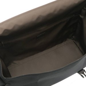 ルイヴィトン ショルダーバッグ ダミエ・ジェアン ベリエ ノワール 黒 保存袋付き M93076 中古(新品同様)|lafesta-k|12