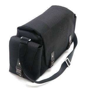 ルイヴィトン ショルダーバッグ ダミエ・ジェアン ベリエ ノワール 黒 保存袋付き M93076 中古(新品同様)|lafesta-k|03