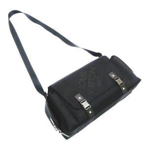 ルイヴィトン ショルダーバッグ ダミエ・ジェアン ベリエ ノワール 黒 保存袋付き M93076 中古(新品同様)|lafesta-k|05