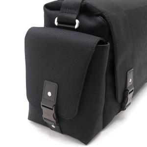 ルイヴィトン ショルダーバッグ ダミエ・ジェアン ベリエ ノワール 黒 保存袋付き M93076 中古(新品同様)|lafesta-k|07