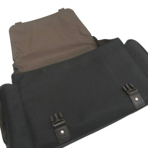 ルイヴィトン ショルダーバッグ ダミエ・ジェアン ベリエ ノワール 黒 保存袋付き M93076 中古(新品同様)|lafesta-k|10