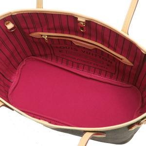 ルイヴィトン トートバッグ モノグラム ネヴァーフルPM ピヴォワンヌ ピンク系 箱付き M41245 新品|lafesta-k|05