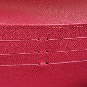 ルイヴィトン 長財布 モノグラム ポルトフォイユ・サラ 箱付き M61359 中古(程度極良【美品】)|lafesta-k|09