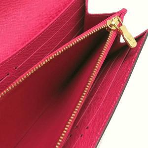 ルイヴィトン 長財布 モノグラム ポルトフォイユ・サラ 箱付き M61359 中古(程度極良【美品】)|lafesta-k|10