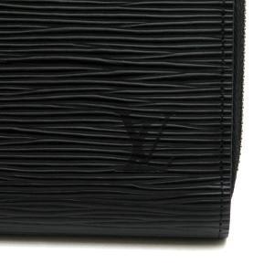 ルイヴィトン 長財布 エピ ジッピー・ウォレット ノワール 箱付き M61857 中古(程度極良) lafesta-k 04