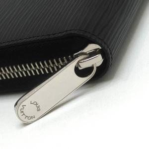 ルイヴィトン 長財布 エピ ジッピー・ウォレット ノワール 箱付き M61857 中古(程度極良) lafesta-k 05