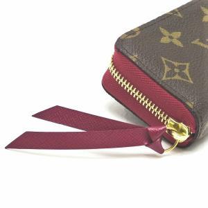 ルイヴィトン カードケース モノグラム ミュルティカルト 内側:フューシャ 保存袋付き M61299 中古(程度極良)|lafesta-k|04