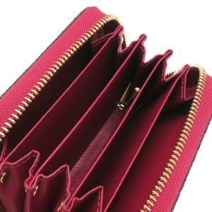 ルイヴィトン カードケース モノグラム ミュルティカルト 内側:フューシャ 保存袋付き M61299 中古(程度極良)|lafesta-k|05