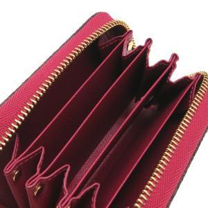 ルイヴィトン カードケース モノグラム ミュルティカルト 内側:フューシャ 保存袋付き M61299 中古(程度極良)|lafesta-k|06