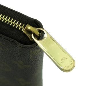 ルイヴィトン 長財布 モノグラム ジッピー・ウォレット 保存袋付き M42616 中古(程度極良)|lafesta-k|05