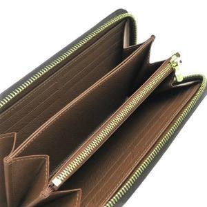 ルイヴィトン 長財布 モノグラム ジッピー・ウォレット 保存袋付き M42616 中古(程度極良)|lafesta-k|07