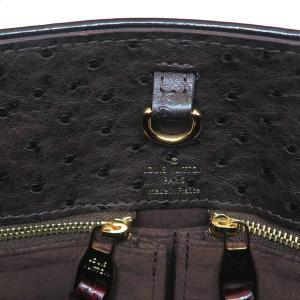 ルイヴィトン 2Wayバッグ モノグラム・エトワール エキゾチックトートMM パイソン オーストリッチ 保存袋付き N90311 中古(程度極良【美品】)|lafesta-k|09