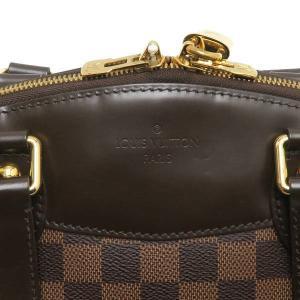 ルイヴィトン ショルダーバッグ ダミエ ヴェローナPM 保存袋付き N41117 中古(程度極良【美品】)|lafesta-k|06