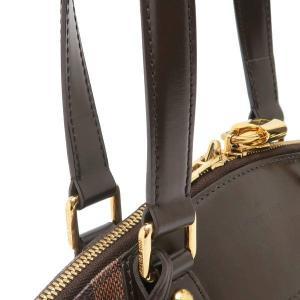 ルイヴィトン ショルダーバッグ ダミエ ヴェローナPM 保存袋付き N41117 中古(程度極良【美品】)|lafesta-k|07