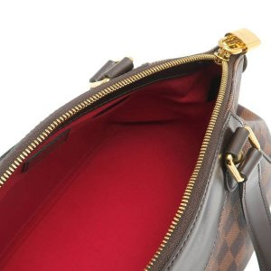 ルイヴィトン ショルダーバッグ ダミエ ヴェローナPM 保存袋付き N41117 中古(程度極良【美品】)|lafesta-k|08