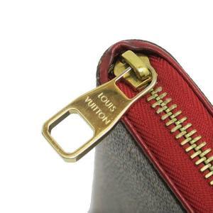 ルイヴィトン 長財布 モノグラム ジッピー・ウォレット レティーロ スリーズ 箱付き M61854 中古(程度極良)|lafesta-k|04