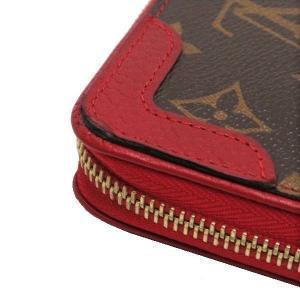 ルイヴィトン 長財布 モノグラム ジッピー・ウォレット レティーロ スリーズ 箱付き M61854 中古(程度極良)|lafesta-k|05
