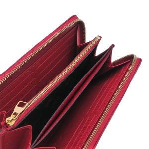 ルイヴィトン 長財布 モノグラム ジッピー・ウォレット レティーロ スリーズ 箱付き M61854 中古(程度極良)|lafesta-k|06
