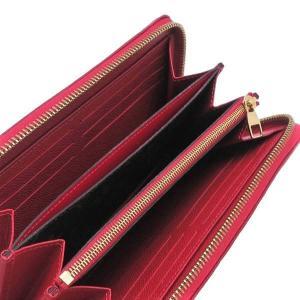 ルイヴィトン 長財布 モノグラム ジッピー・ウォレット レティーロ スリーズ 箱付き M61854 中古(程度極良)|lafesta-k|07