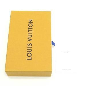 ルイヴィトン 長財布 モノグラム ポルトフォイユ・クレマンス ホットピンク 箱付き M42119 中古(程度極良)|lafesta-k|11