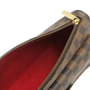 ルイヴィトン ショルダーバッグ ダミエ ラヴェッロGM ロングストラップ付き 箱付き N60006 中古(程度極良)|lafesta-k|12