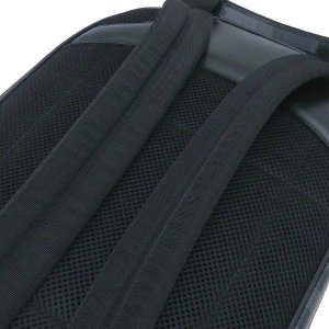 ルイヴィトン リュック ダミエ・グラフィット ミカエル 保存袋付き N58024 中古(程度極良【美品】)|lafesta-k|08