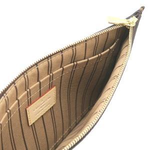 ルイヴィトン トートバッグ モノグラム ネヴァーフルMM ポーチ付き ベージュ 保存袋 M40995 中古(新品同様) lafesta-k 10