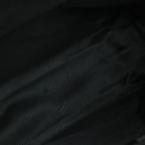 グッチ ショルダーバッグ GGキャンバス×レザー ブラック 110054 中古(程度極良) lafesta-k 09