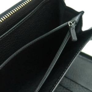 グッチ 長財布 レザー ブラック バンブータッセル 箱付き 232977 中古(程度極良)|lafesta-k|13