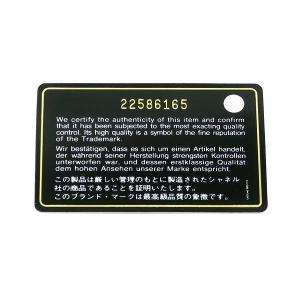 シャネル チェーンウォレット 長財布兼用バッグ マトラッセ キャビアスキン ブラック 箱 紙袋付き A33814 中古(程度極良)|lafesta-k|14