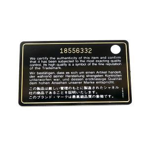 シャネル チェーンウォレット 長財布兼用バッグ マトラッセ ラムスキン ブラック 箱付き A33814 中古(新品同様)|lafesta-k|14
