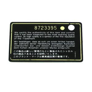 シャネル ニュートラベルライン トートバッグPM ブラック A20457 中古(程度極良)|lafesta-k|09