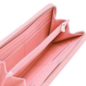 コーチ 長財布 PVCコーティングキャンバス×レザー カーキ×ライトピンク F54630 新品(アウトレット)|lafesta-k|07