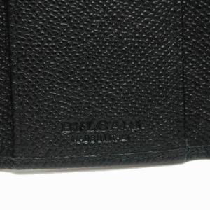 ブルガリ 6連キーケース クラシコライン グレインレザー ブラック 箱付き 20234 新品(展示品)|lafesta-k|06