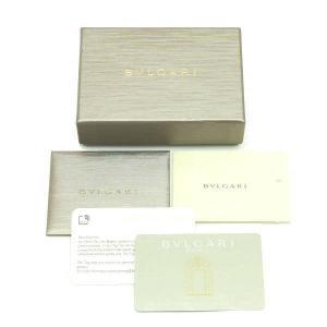 ブルガリ 6連キーケース クラシコライン グレインレザー ブラック 箱付き 20234 新品(展示品)|lafesta-k|07