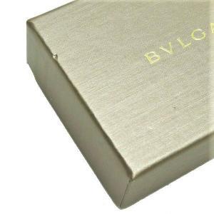 ブルガリ 6連キーケース クラシコライン グレインレザー ブラック 箱付き 20234 新品(展示品)|lafesta-k|08