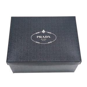 プラダ 2Wayバッグ CANAPA カナパ ストラップ付き キャンバス FUXIA ピンク  保存袋 箱付き B2439G 中古(新品同様)|lafesta-k|15