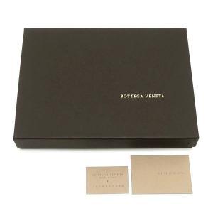 ボッテガ・ヴェネタ トラベルケース イントレチャート VN ドキュメントケース カーフ ブラック 169730 新品|lafesta-k|11
