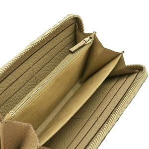 フェンディ 長財布 ジップアラウンドウォレット セレリア カーフレザー ベージュ系 箱 紙袋付き 8M0374 新品(展示品)|lafesta-k|07