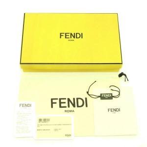 フェンディ 長財布 ジップアラウンドウォレット セレリア カーフレザー ベージュ系 箱 紙袋付き 8M0374 新品(展示品)|lafesta-k|08