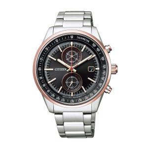 Sale  [シチズン] 腕時計 シチズン コレクション CA7034-61E メンズ シルバー