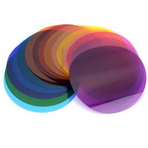 Godox V-11C カラーフィルター カラー効果の創造 GodoxAK-R16またはAK-R1と...