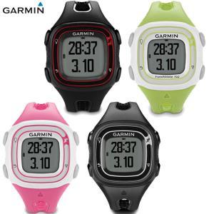 ガーミン(GARMIN)腕時計 ForeAthlete 10J フォアアスリート 010-01039 GPSランニングウォッチ【日本正規品】(送料無料)|lafitte