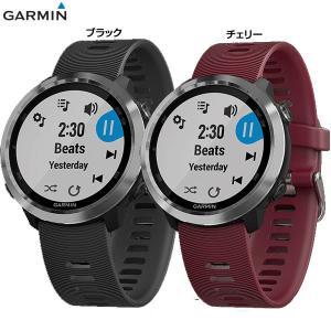 ガーミン(GARMIN)腕時計 ForeAthlete 645 Music(フォアアスリート645 ミュージック )010-01863 ランニングウォッチ 【日本正規品】ユニセックス|lafitte